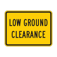 W10-5P Low Ground Clearance