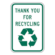 TYR Thank You For Recycling