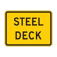W8-5bP Steel Deck