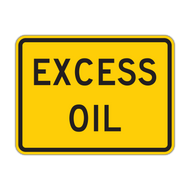 W8-5cP Excess Oil