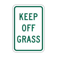 KOG Keep Off Grass