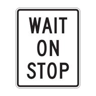 R1-7 Wait on Stop