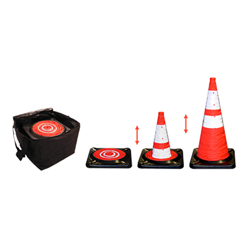"""28"""" Collapsible Cone Kit"""
