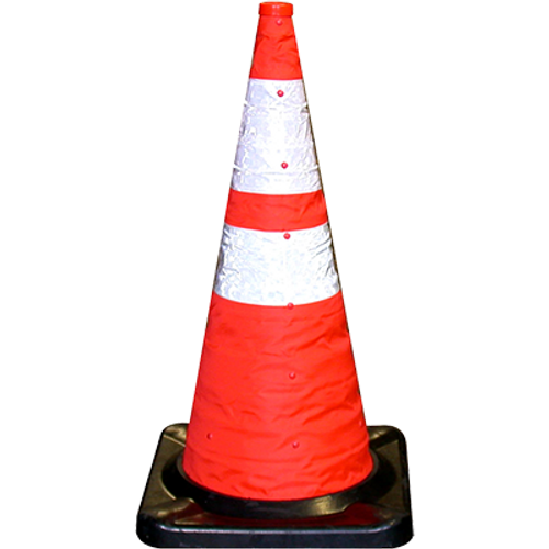 """28"""" Collapsible Cones"""