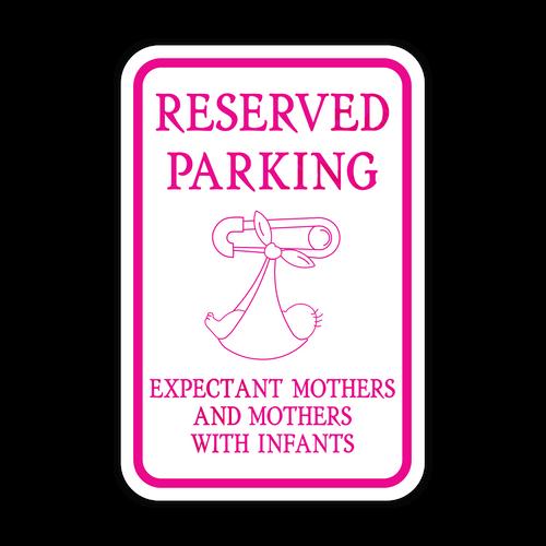 RPE Reserved Parking