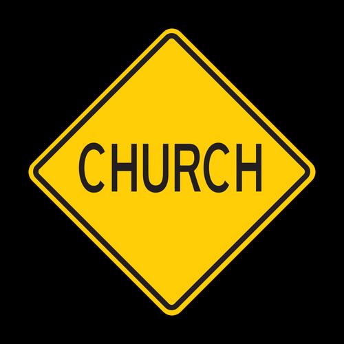 HW39-3 Church