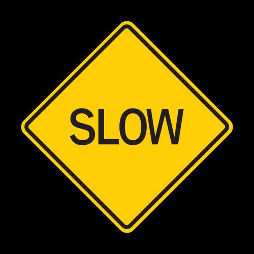 HW42-8 Slow