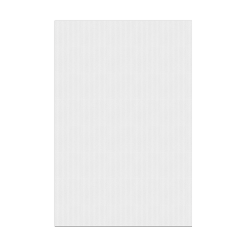 "12"" x 18"" Rectangle Corrugated Plastic Sign Blanks"