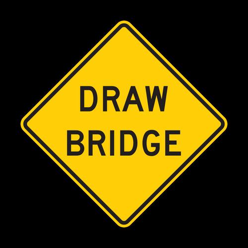 W3-6 Draw Bridge