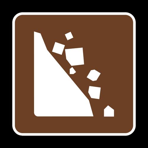 RS-008 Falling Rocks