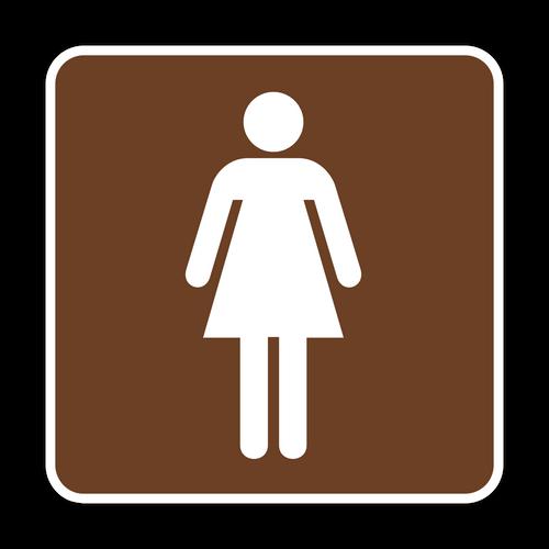 RS-023 Women's Restroom