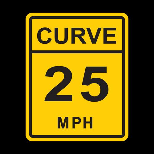 HW13-5 Curve XX MPH