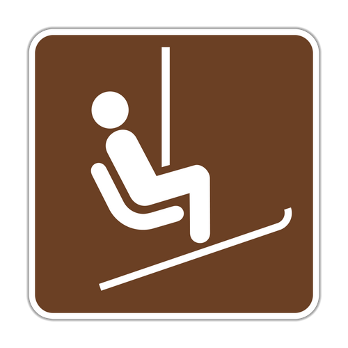 RS-105 Chair Lift/Ski Lift