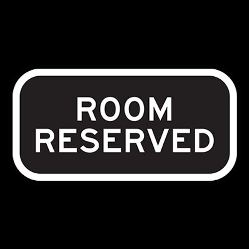 RRE Room Reserved