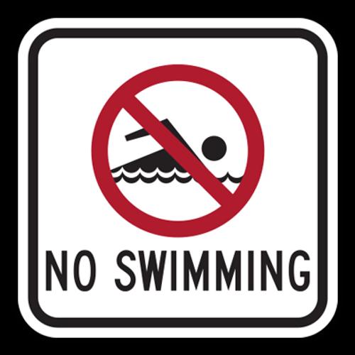 NSM No Swimming