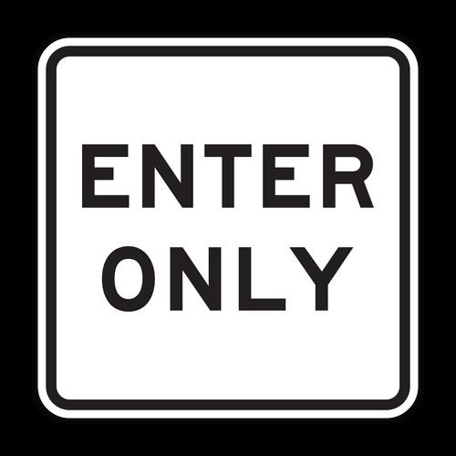 ENO Enter Only