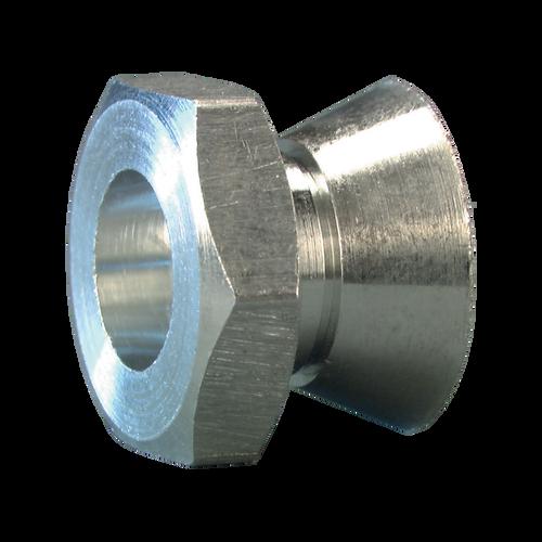 NBA Aluminum Breakaway Nut