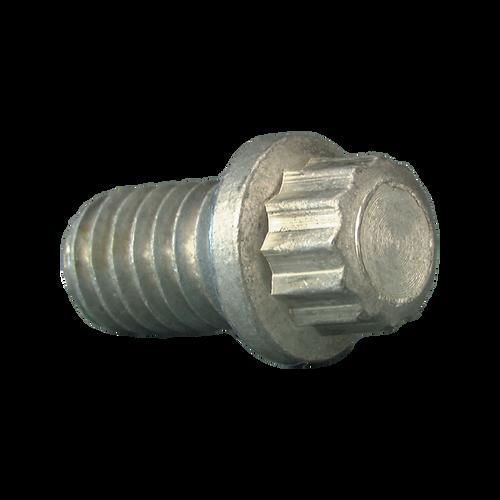 VPA12 Vandal-Resistant Bolt
