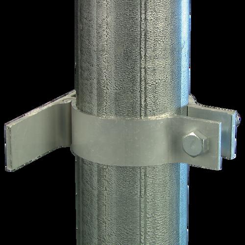 Z300 Aluminum Interlocking Bracket Set
