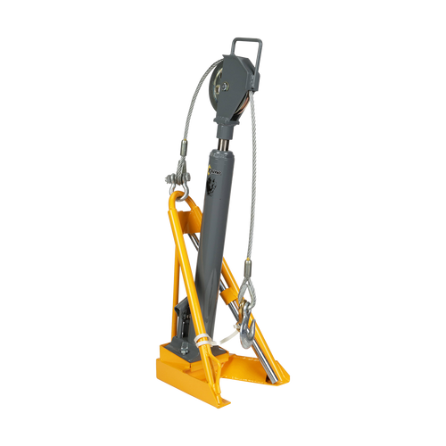 PL-3 Hydraulic Post Puller