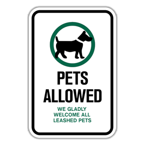 PAW Pets Allowed