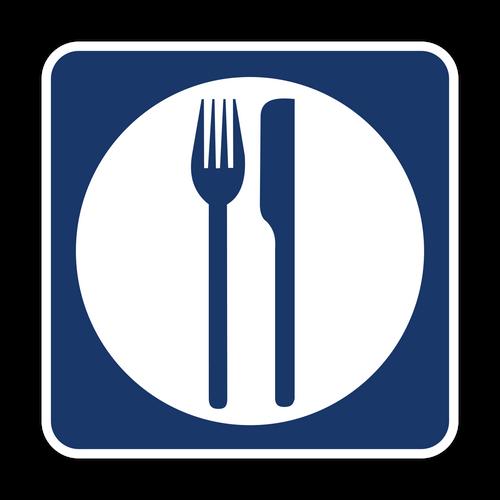 """12"""" D9-8 Food"""