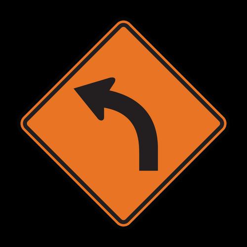 W1-2 Curve (Construction)