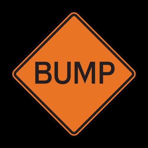 W8-1 Bump (Construction)