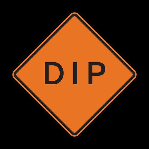 W8-2 Dip (Construction)