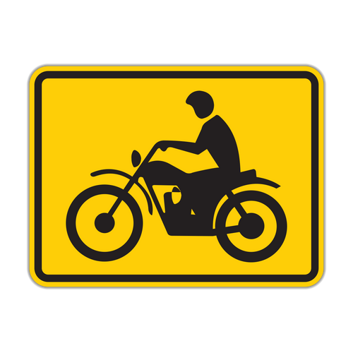 W8-15P Motorcycle