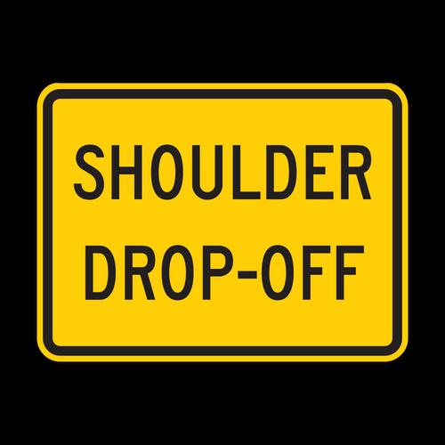 W8-17P Shoulder Drop-Off