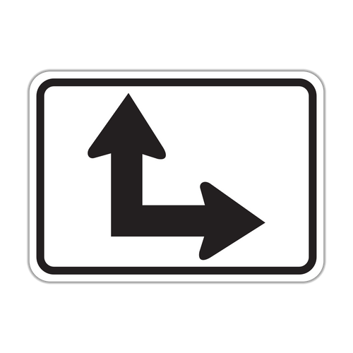 M6-6 Directional Arrow