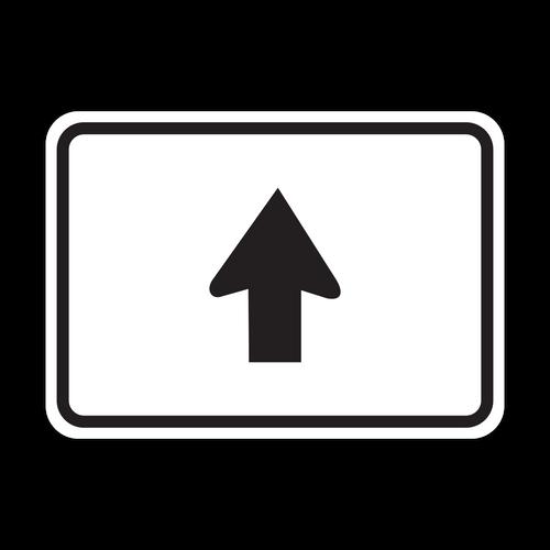 M6-3 Directional Arrow