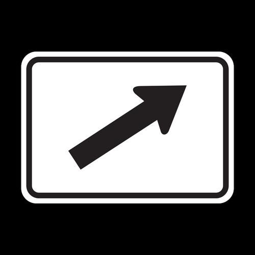 M6-2 Directional Arrow