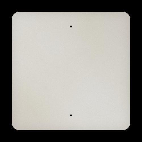 "24"" Square Aluminum Sign Blank"