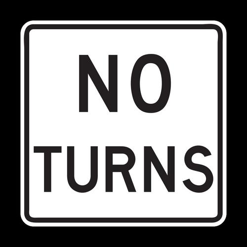 R3-3 No Turns