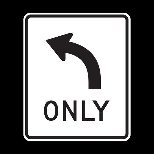 R3-5 Mandatory Move Left (Right)