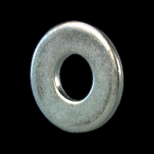 Flat Zinc Plated Steel Washers
