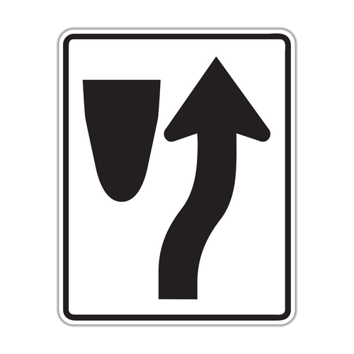 R4-7 Keep Right