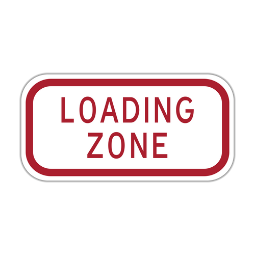 HR7-6P Loading Zone