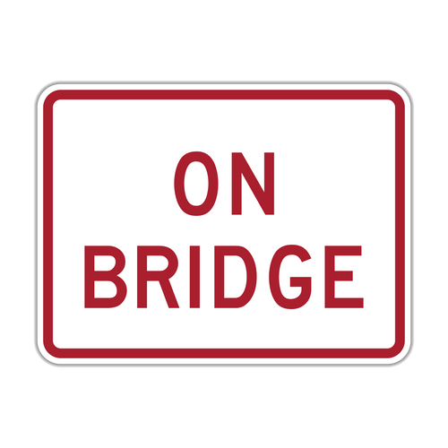 R8-3dP On Bridge