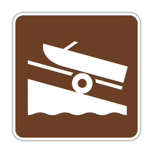 RS-054 Boat Ramp