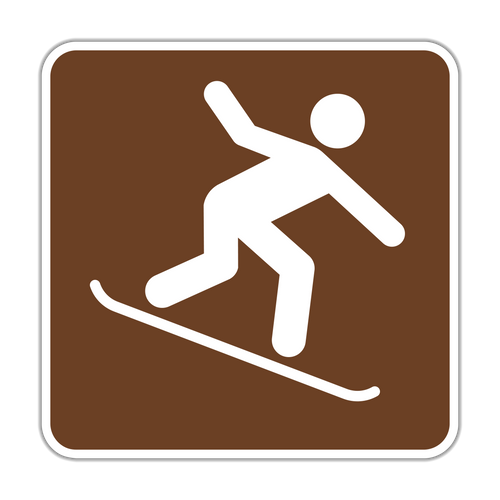 RS-127 Snowboarding