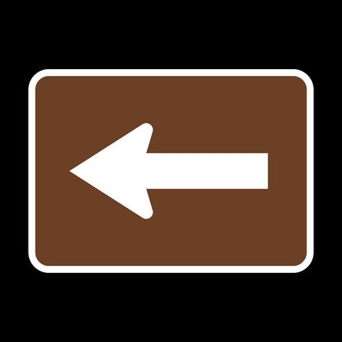 M6-1 Directional Arrow
