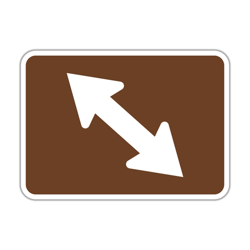M6-5 Directional Arrow