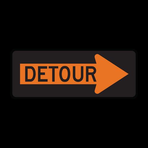 M4-10 Detour