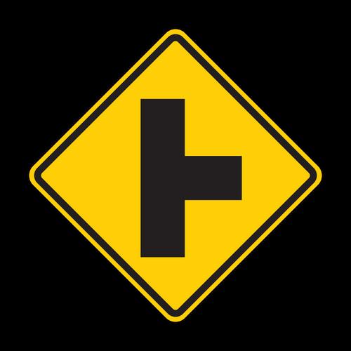 W2-2 Side Road