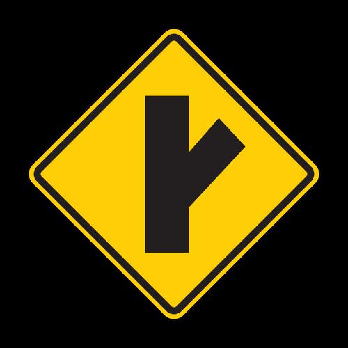 W2-3 Side Road (oblique)