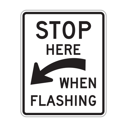R8-10a Stop Here When Flashing