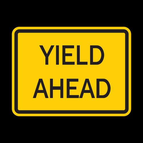 HW3-2P Yield Ahead